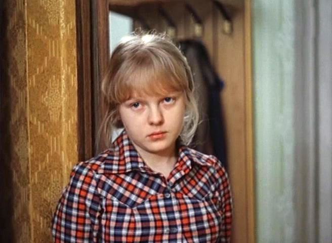 Фільм «Свет в окне» (1980): Маргарита Сергеечева 656x480