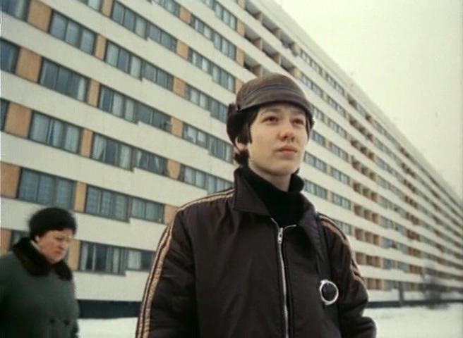 Фільм «Свет в окне» (1980): 656x480