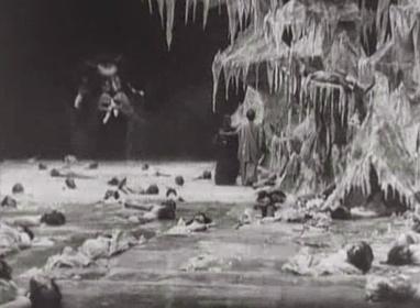 «Пекло» — кадри
