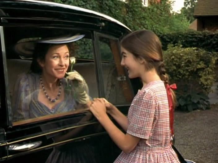 Фільм «Повернутися в Таємничий сад» (2000): 704x528