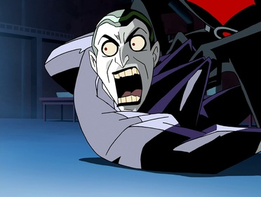 «Бетмен майбутнього: Повернення Джокера» — кадри