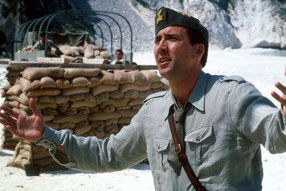 «Выбор капитана Корелли» — кадры