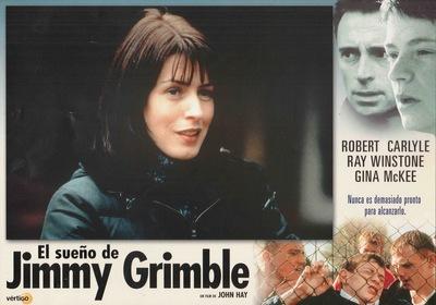 «Есть только один Джимми Гримбл» — кадри