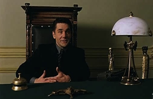 Фільм «Брат 2» (2000): Сергій Маковецький 510x331