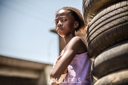 «Я — это все девочки» — кадры