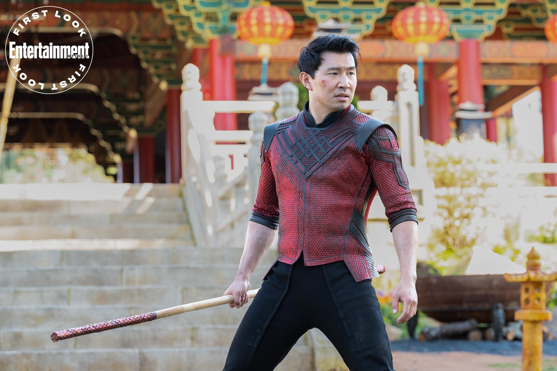 Фильм «Шан-Чи и легенда Десяти колец» (2021): Симу Лю 1500x1000