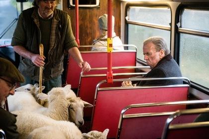 «Последний автобус» — кадри