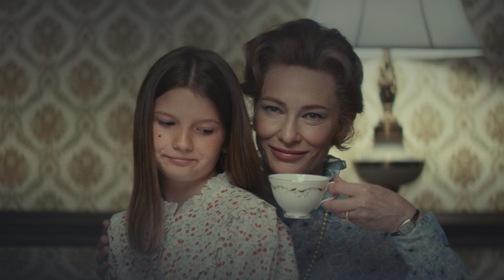 «Місіс Америка» — кадри