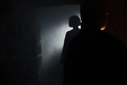 «Проклятий будинок 4» — кадри