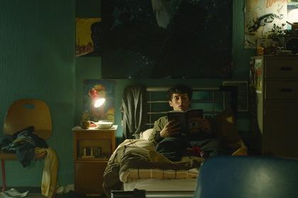 «Чорне дзеркало: Брандашмист» — кадри