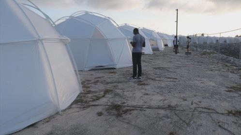 «FYRE: Величайшая вечеринка, которая не состоялась» — кадры