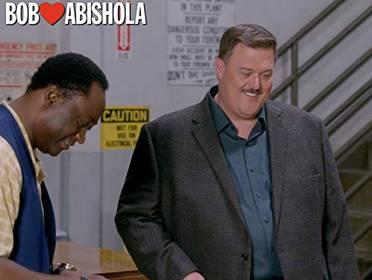 «Боб кохає Абішолу» — кадри