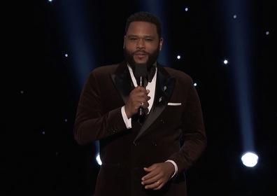 «50-я церемония вручения премии NAACP Image Awards» — кадры