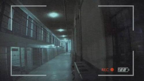 «Паранормальная тюрьма» — кадры