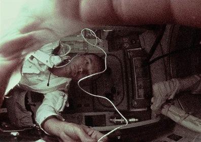 «Аполлон-11» — кадры