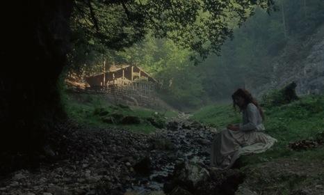 «Мир грядущий» — кадры