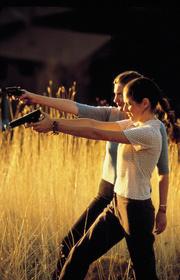 «Охотница» — кадри