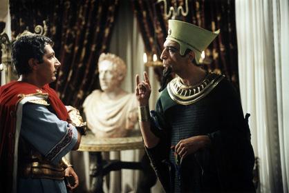 «Астерикс и Обеликс: Миссия Клеопатра» — кадры
