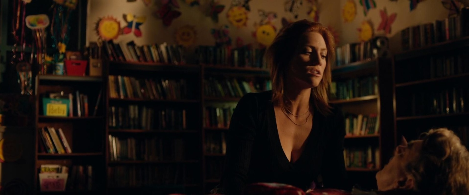 Brittany Snow Hooking Up Sex Scenes