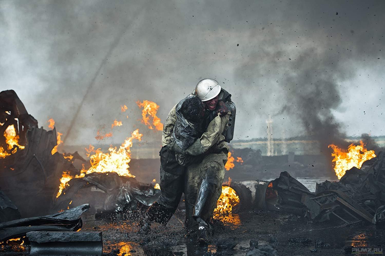 Фильм «Чернобыль» (2021): 1500x999