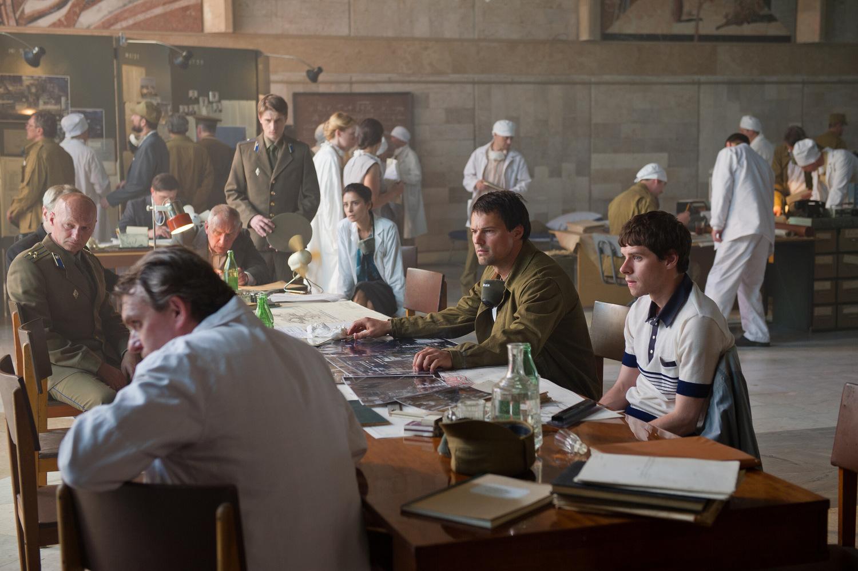 Фильм «Чернобыль» (2021): 1500x998