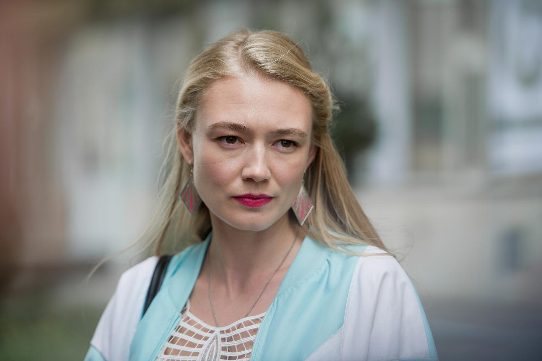 Фильм «Чернобыль» (2021): Оксана Акиньшина 1500x998