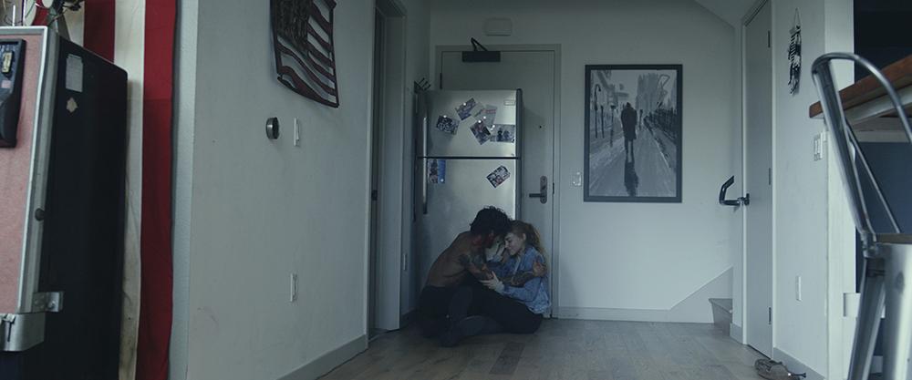 Фільм «В одиночку» (2020): 1000x417