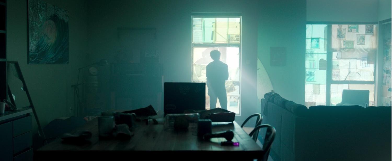 Фільм «В одиночку» (2020): 1500x619