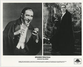 «Дракула» — кадри