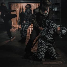 «Русский рейд» — кадры
