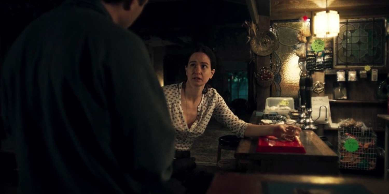 Серіал «Третій день» (2020): Джуд Лоу, Кетрін Вотерстон 1 сезон, 1 епізод — «Пятница - отец» (Friday - The Father) 1500x751