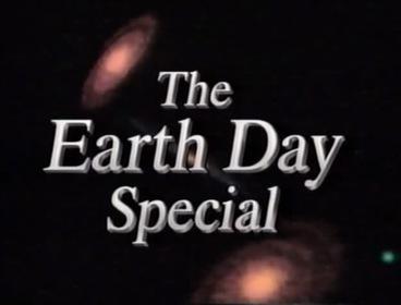 «День Земли, специальный выпуск» — кадри
