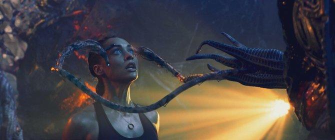 «Скайлайн 3» — кадри