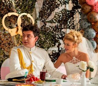 «Скажене весілля 2» — кадри