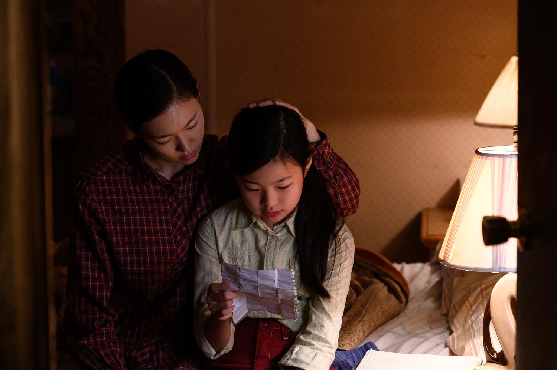 Фильм «Минари» (2020): Хан Е-ри, Ноэль Чо 1500x998