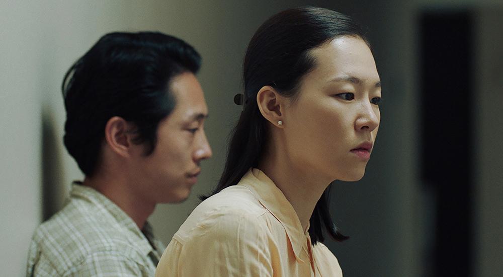 Фильм «Минари» (2020): Стивен Ян, Хан Е-ри 1000x550