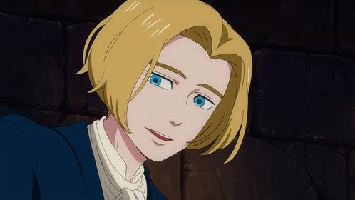 «Ириша, дочь короля эльфов» — кадри