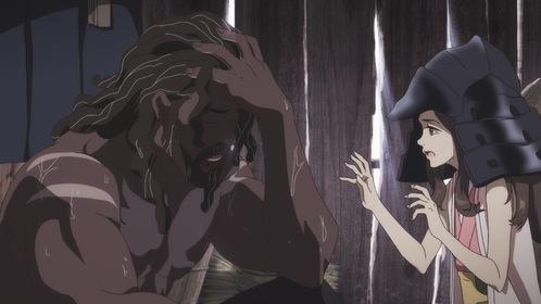 «Ясукэ» — кадры