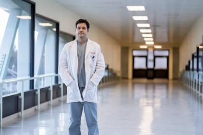 «Плохой доктор» — кадры
