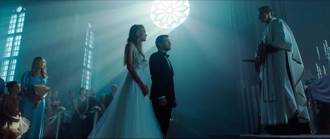 «Приворот: Черное венчание» — кадры
