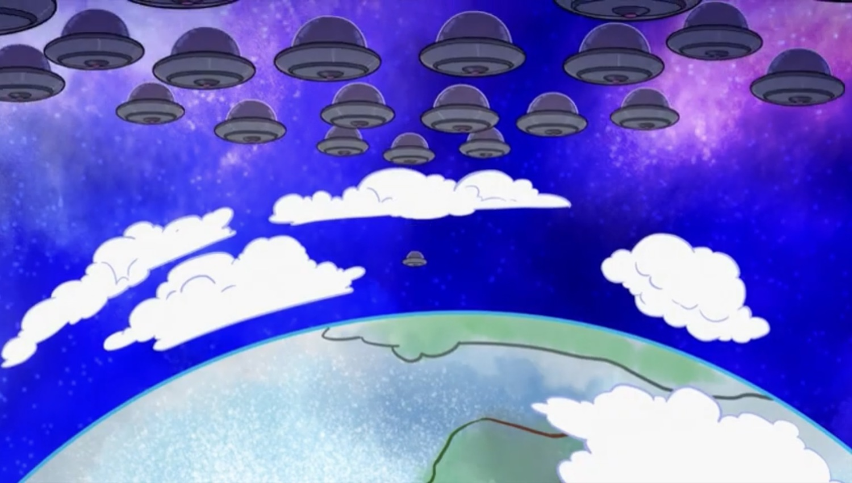 Серіал «Озорные анимашки» (2020 – ...): 1 сезон, 8 епізод — «WhoDonut/Mousechurian Candidate/Starbox and Cindy» 1500x851