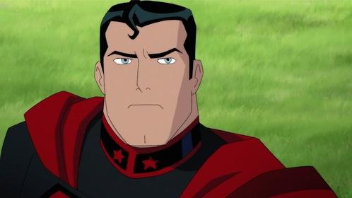 «Супермен: Красный сын» — кадры