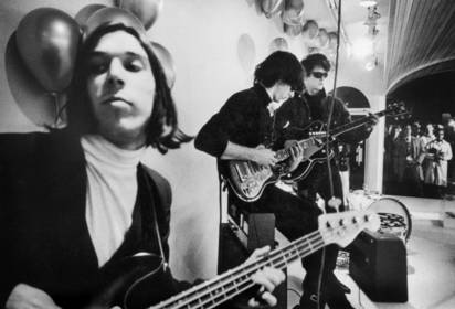 «История The Velvet Underground» — кадры