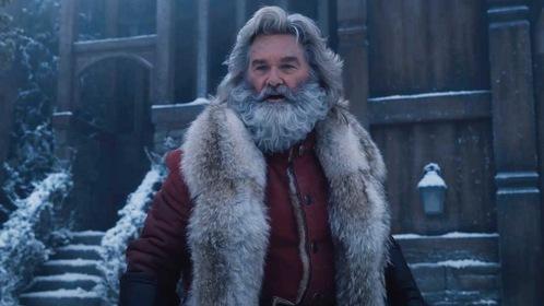 «Різдвяні хроніки 2» — кадри