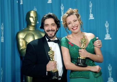 «65-я церемония вручения премии «Оскар»» — кадры