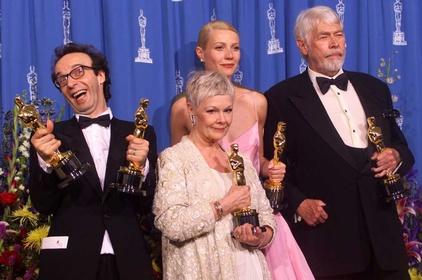 «71-я церемония вручения премии «Оскар»» — кадры