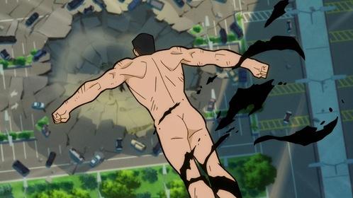 «Супермен: Человек завтрашнего дня» — кадри