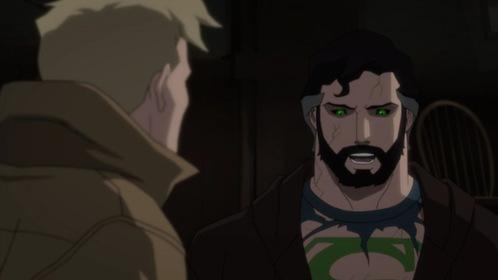 «Темна Ліга Справедливості: Війна Апоколіпса» — кадри