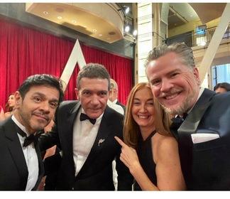 «92-га церемонія вручення премії «Оскар»» — кадри