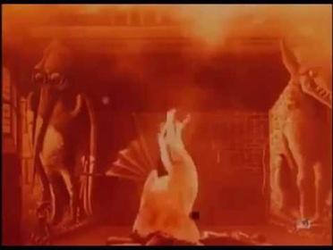 «Танец огня» — кадры